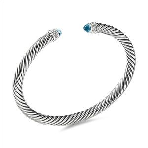 David Yurman Cable Classics Bracelet 5mm